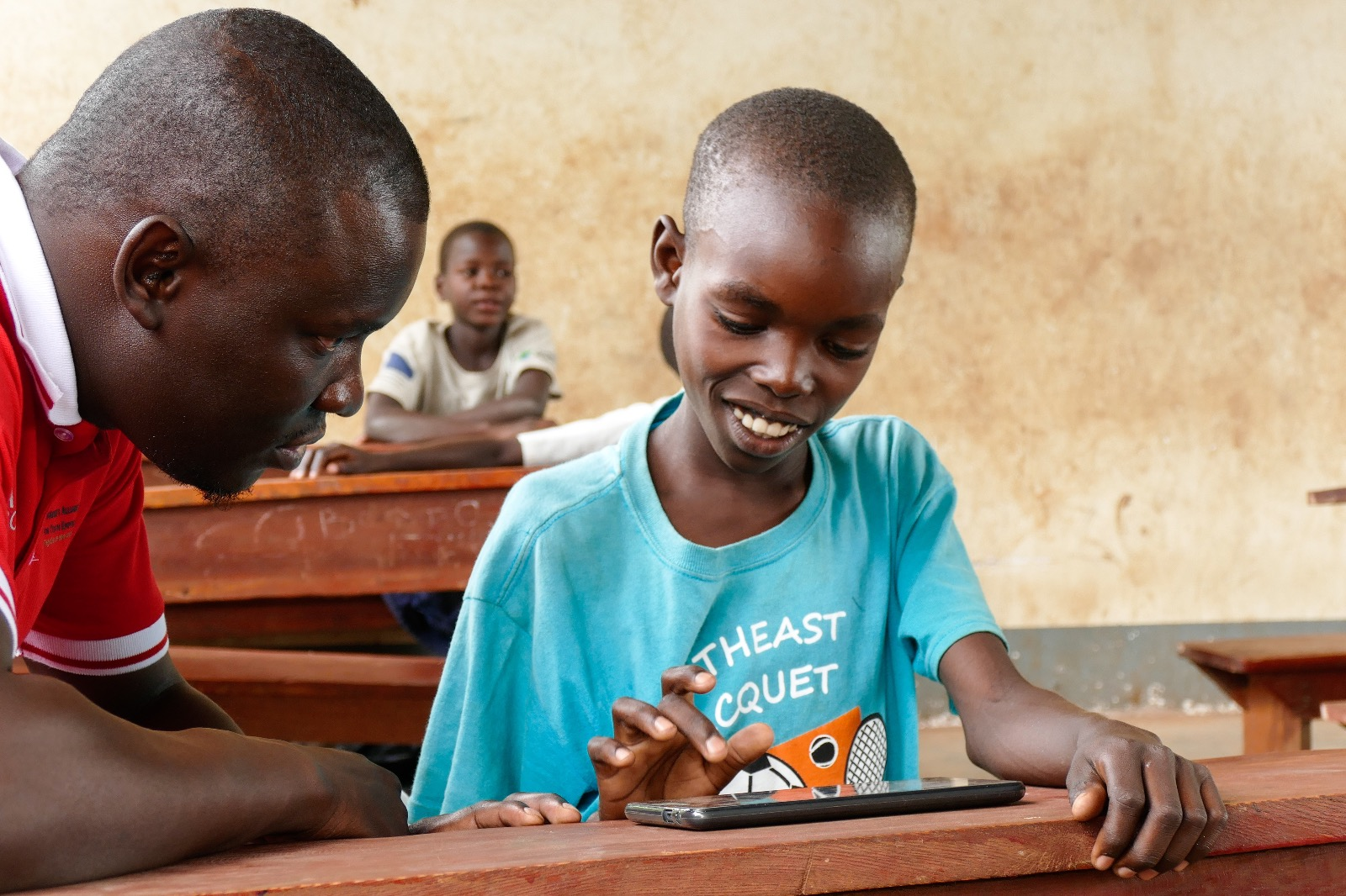 Xavier Project partners with Enuma to launch Kitkit School
