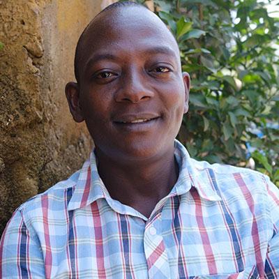 Joseph Mugerwa