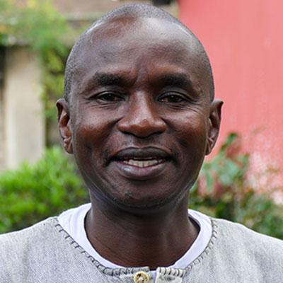 Lawrence Njoroge