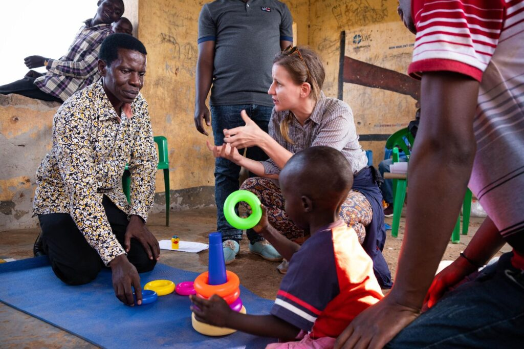 We're recruiting for a Physiotherapist to join our team in Kampala, Uganda