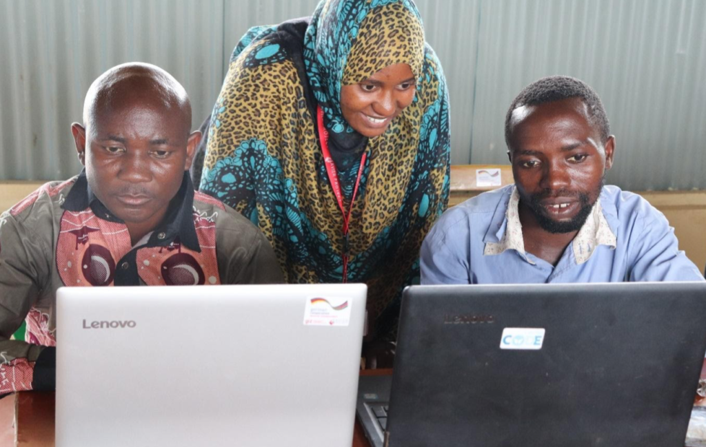 Overcoming challenges and learning how to serve refugee communities in Kenya